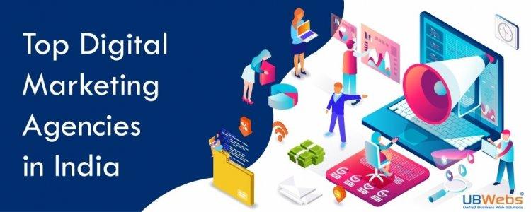India's Best Digital Marketing Platform