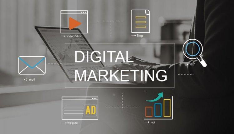 UBWebs – The best digital marketing agency in India